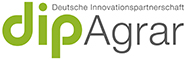 Logo Deutsche Innovationspartnerschaft Agrar (DIP)